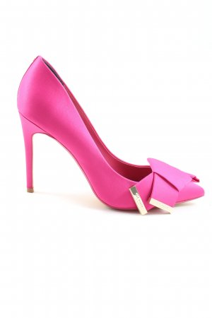 Ted baker High Heels pink Elegant