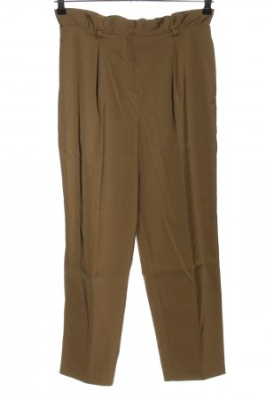 Ted baker High Waist Trousers brown casual look