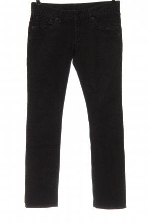 Ted baker Vaquero hipster negro look casual