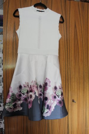 Ted Baker Janyis Floral Dress NEU