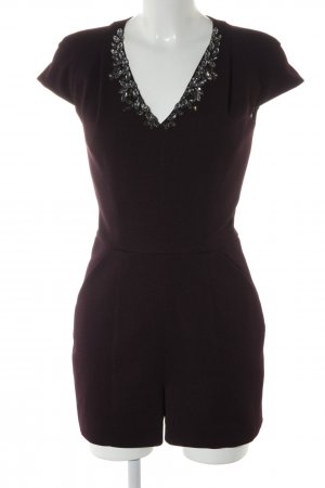 Ted baker Jumpsuit lila Casual-Look