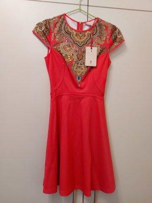 Ted Baker Kleid in Minilänge