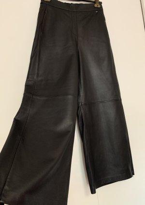Ted baker Pantalone in pelle nero Pelle