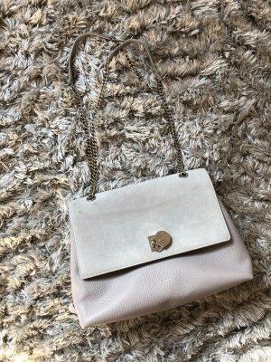 Ted Baker London Tasche crossbody shopper Silber Mode Fashion Blogger