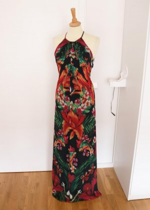 Ted baker Maxi Dress multicolored