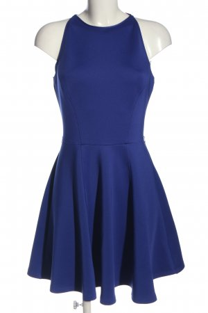 Ted baker Minikleid blau Casual-Look
