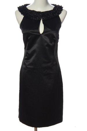 Ted baker Neckholderkleid schwarz Elegant