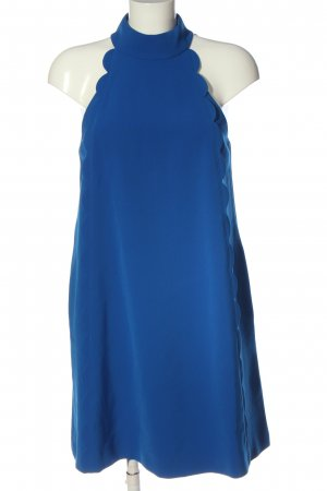 Ted baker Halter Dress blue party style