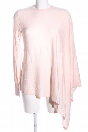 Ted baker Oversized Pullover pink Casual-Look