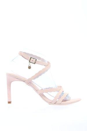 "Ted baker Riemchen-Sandaletten ""Lillys Sandals"" pink"