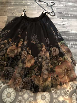 Ted baker Tulle Skirt black