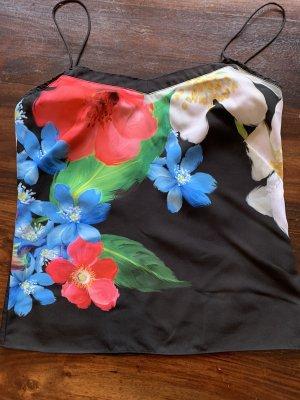 Ted Baker - Schicke Sommer Bluse mit floralem Muster