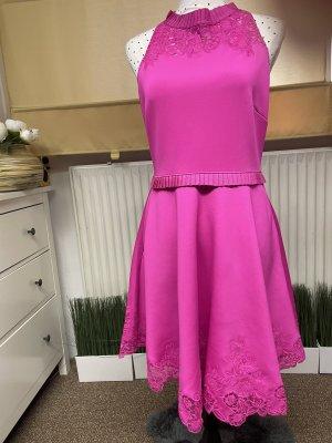 Ted baker Empire Dress pink-violet
