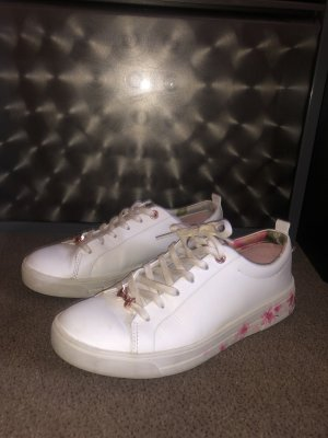 Ted baker Lace-Up Sneaker multicolored