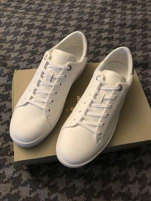 Ted Baker Sneaker Weiss 41 neu