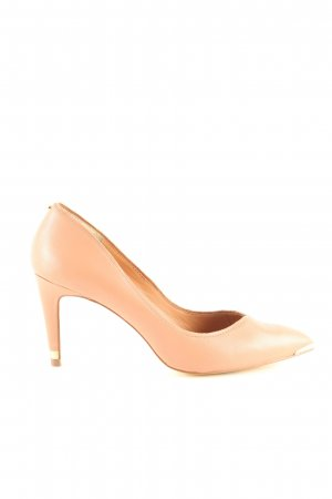 Ted baker Spitz-Pumps creme Business-Look