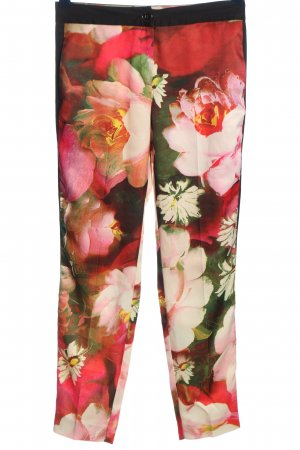 Ted baker Stoffhose Allover-Druck Casual-Look