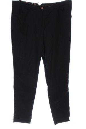Ted baker Pantalone jersey nero stile casual