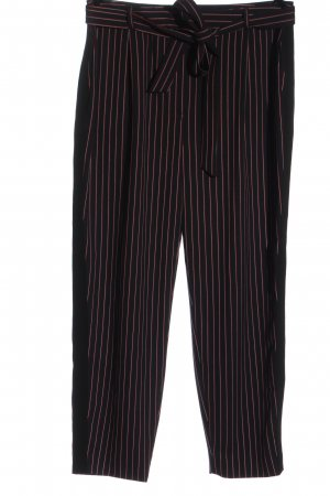 Ted baker Pantalone jersey motivo a righe stile casual