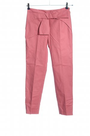 Ted baker Stoffhose pink Casual-Look