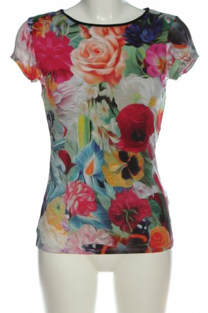 Ted baker T-Shirt Allover-Druck Casual-Look