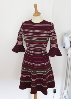 Ted baker Knitted Dress multicolored