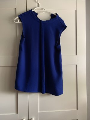Ted baker Top linea A blu