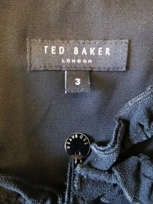 Ted baker Haut évasé en bas noir