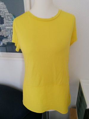 Ted baker Camisa de mujer amarillo