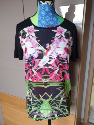 Ted baker T-shirt multicolore