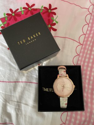 Ted baker Analog Watch multicolored