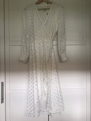 Ted baker Kopertowa sukienka Wielokolorowy