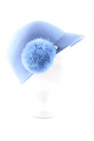 Ted baker Woolen Hat blue casual look