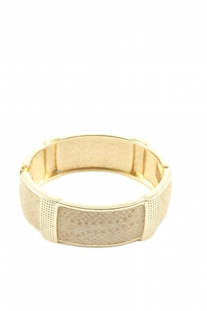 TED ROSSI Armlet gold-colored casual look