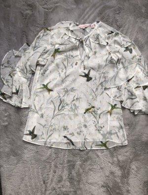 Ted baker Lange blouse wit