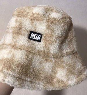Teddy Bucket-hat
