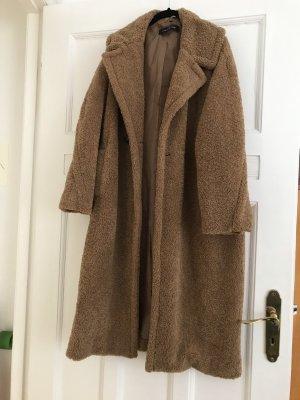 Teddy Coat Teddymantel Neuwertig