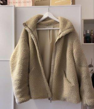 Teddy Coat von H&M