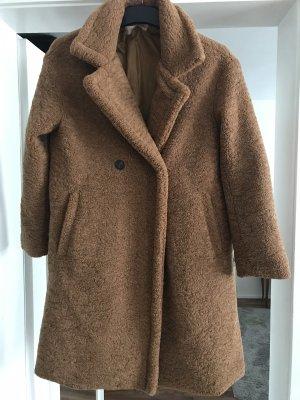 K.Zell Oversized Coat brown