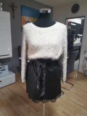 H&M Wool Sweater oatmeal