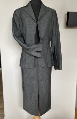 Teddy S.P.A Ladies' Suit anthracite