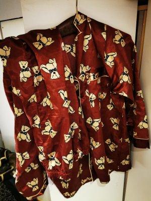 Pyrus Pijama carmín