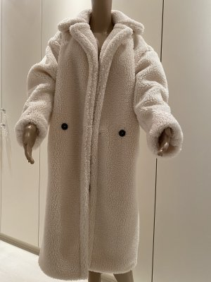 Teddy-Wintermantel gr M von K.Zell Fur Paris