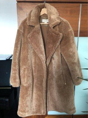 Teddybär Mantel Neuwertig