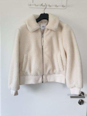 Gap Softshell Jacket cream