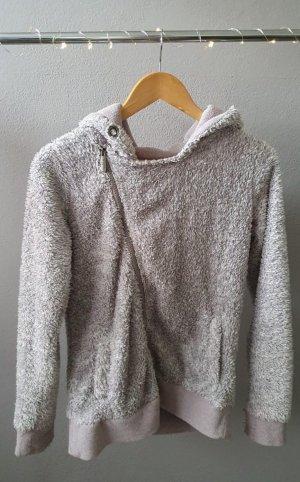 Sublevel Hoody grey