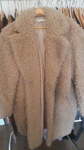 C&A Abito cappotto rosa pallido