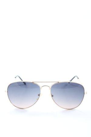 tedi Aviator Glasses light grey-black casual look