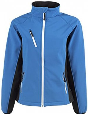 Tee Jays 3-Lagen Softshell Jacke, Größe XL (42-44), Neu mit Etikett