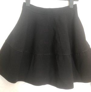 H&M Cirkelrok zwart